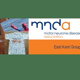Motor Neurone Disease Association - East Kent