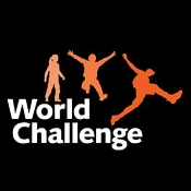 World challenge India 2019 - Blanca Kolozsvari