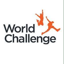 World Challenge Nepal - Jack Loughnane