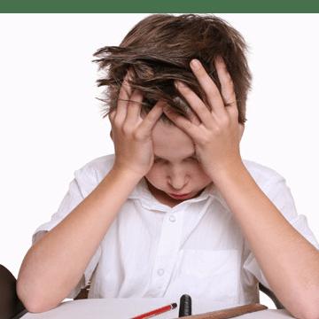Dyslexia Concern