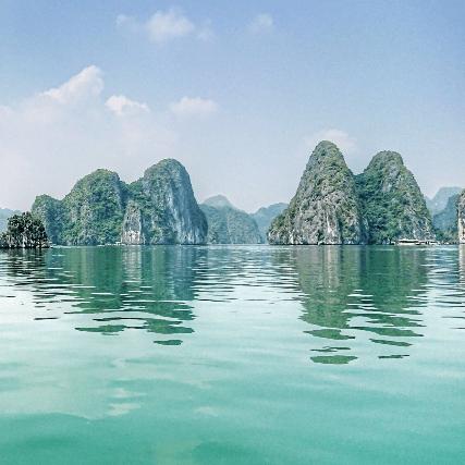 Vietnam 2020 - Jayisal Fakira