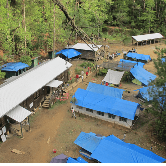 Operation Wallacea Honduras 2020 - Sophia Anthony