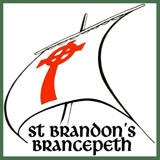 St Brandon's Church - Brancepeth