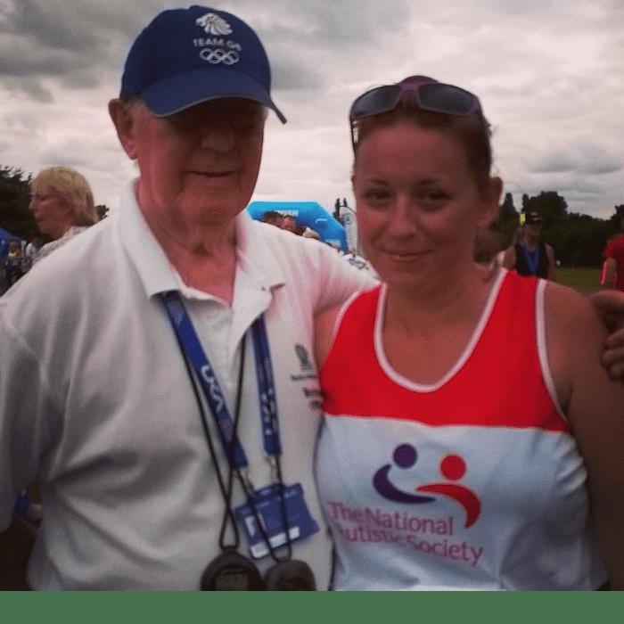 Newark & Robin Hood Half Marathons in Memory of Jack Walters For Notts AC -  Hayley Henderson