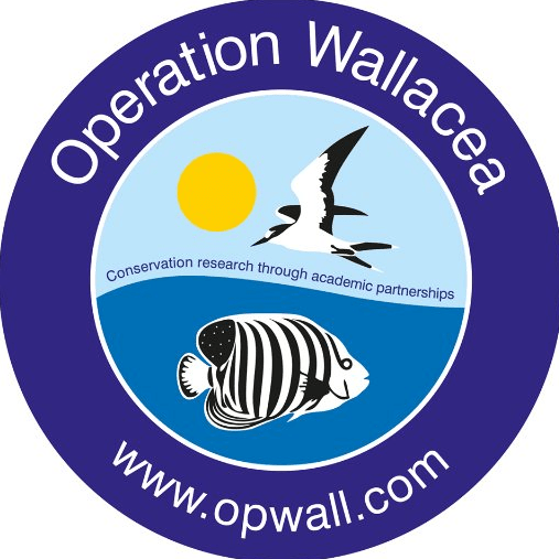 Operation Wallacea Guyana 2021 - Joe Grainger-Hull