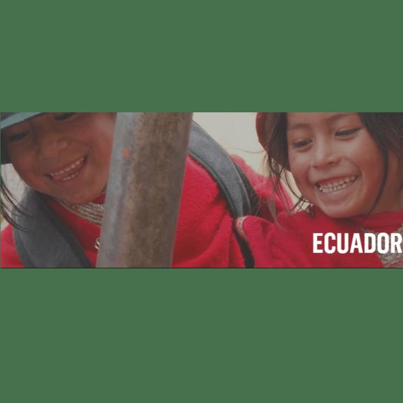 World Challenge Equador 2018 - Sophie Facer-Floate