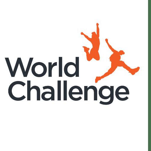 World Challenge Tanzania 2019 - Harri Baker