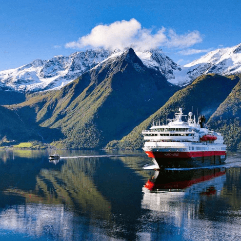 World Challenge Norway 2021 - Taha Cheema