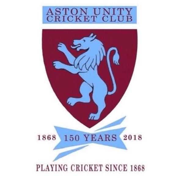 Aston Unity Cricket Club