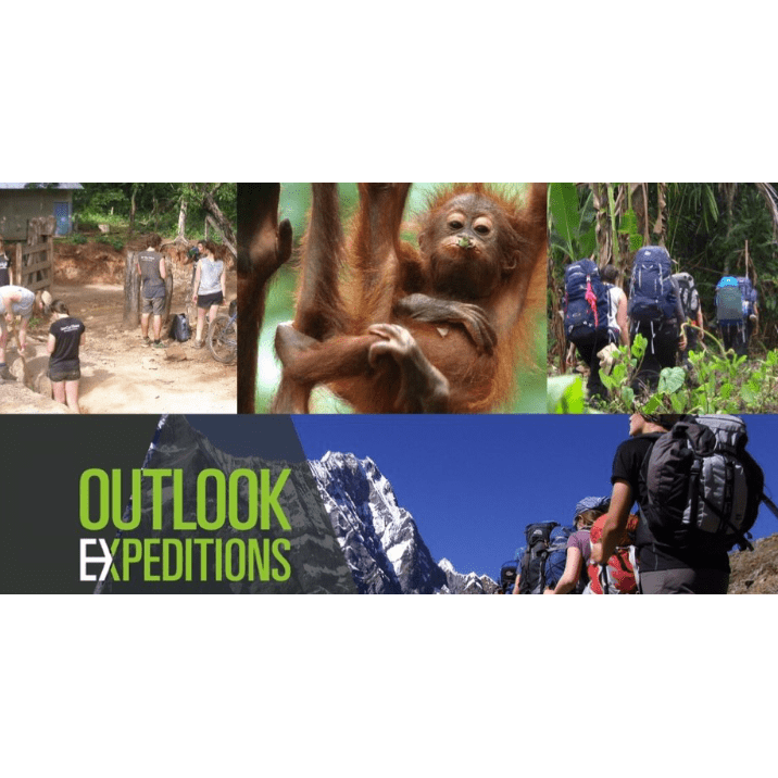 Outlook Expedition Borneo 2018 - Ellie Thompson