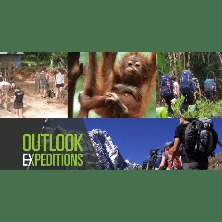 Outlook Expedition Borneo 2018 - Ellie Thompson