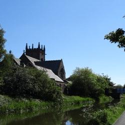 Polwarth Parish Church