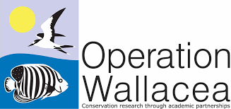 Operation Wallacea 2018 - Tansy Spence