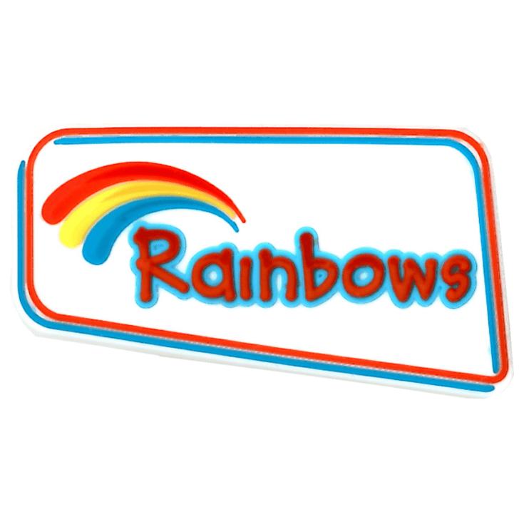Girlguiding Ulster - 1st Eden Rainbow Unit