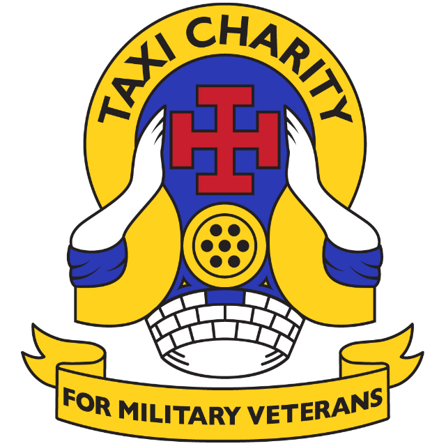 Taxi Charity for Military Veterans