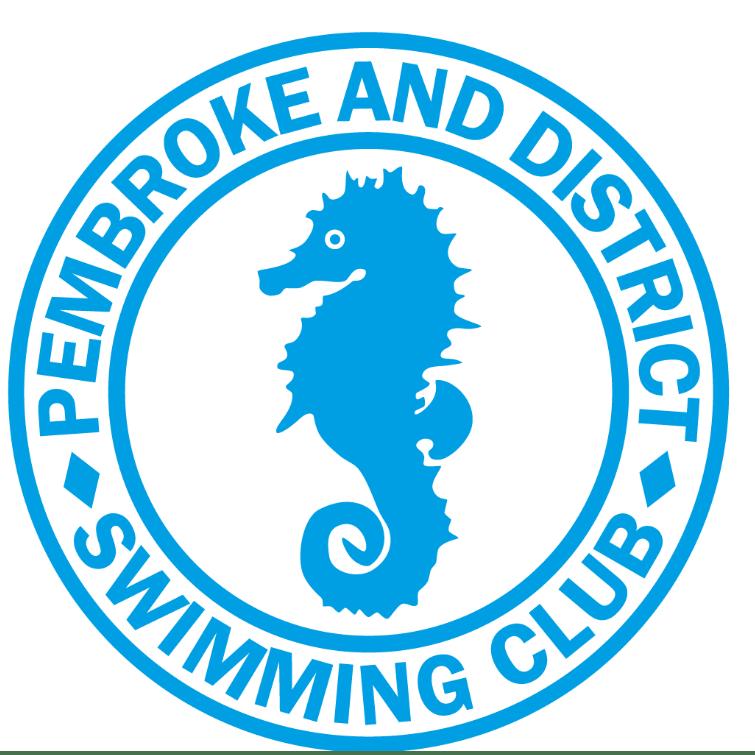 Pembroke & District Swimming Club