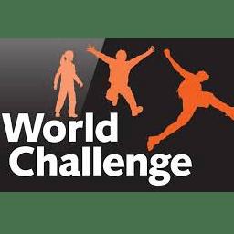 World Challenge Sri Lanka - Isabel MacKeith