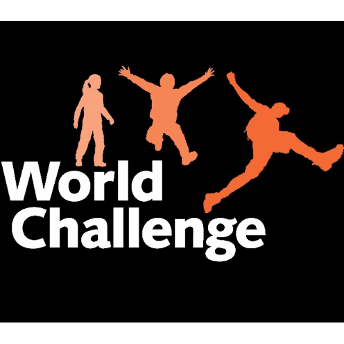 World Challenge Africa 2018 - Amy Hinchliffe