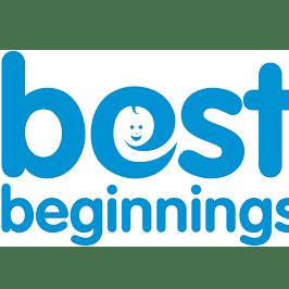 Best Beginnings Marathon 2017 - Rebecca Doyle