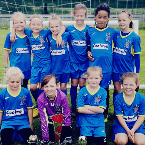 Bootle Girls FC