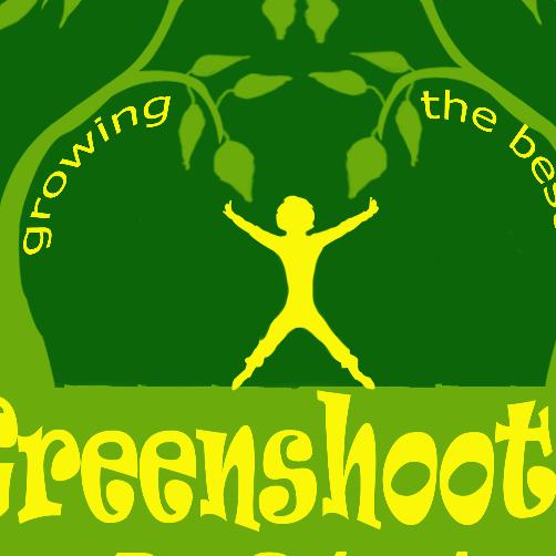 GreenShoots Pre-School cause logo