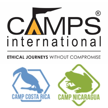 Camps International Costa Rica 2021 - Lilly Thompson