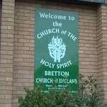 Bretton Holy Spirit Church