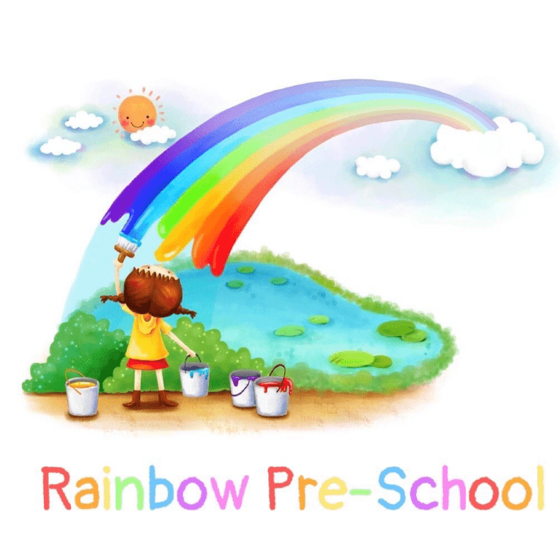 Rainbow Pre-School Horley