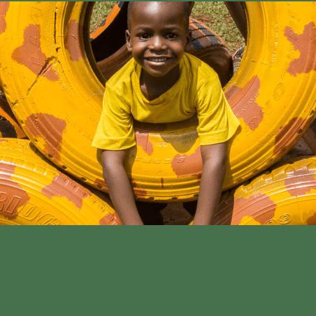 East African Playgrounds Uganda 2018 - Jackie Heath