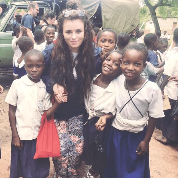 Africa 2017 - Dionne Hildebrandt