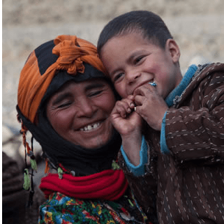 Outlook Expedition Morocco 2018 - Sia Cleop
