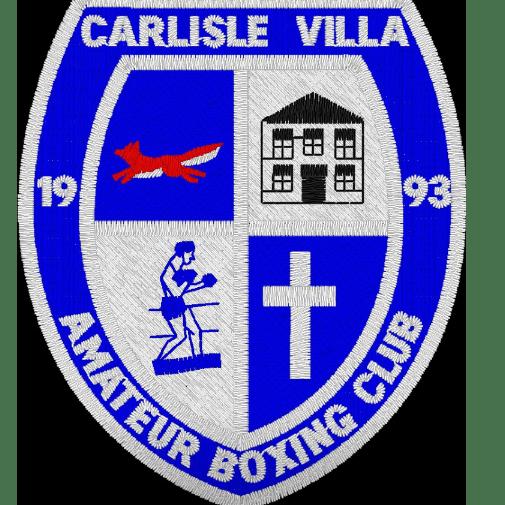 Carlisle Villa Amateur Boxing Club