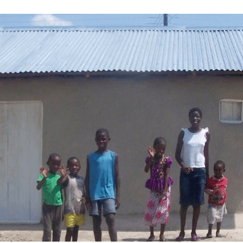 Outlook Expedition Zambia 2018 - Becky Taylor