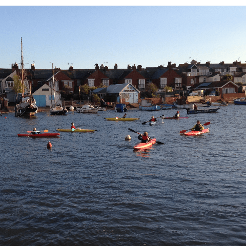5th Exmouth Sea Scouts