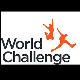 World Challenge Romania 2022 - Poppy Hartley