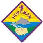 1st Hopeman Scout Group