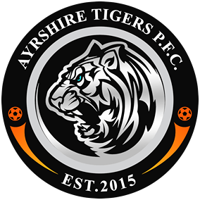 Ayrshire Tigers Powerchair Football Club