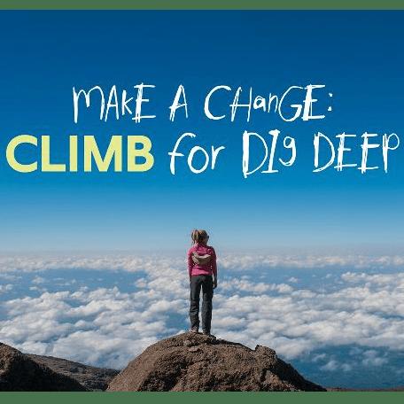 Dig Deep Kenya 2019 – Miriam Irwin