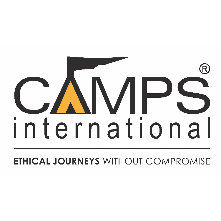 Camps International 2021 - Dylan Russell