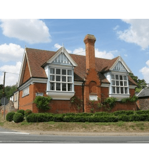 Hartest and Boxted institute