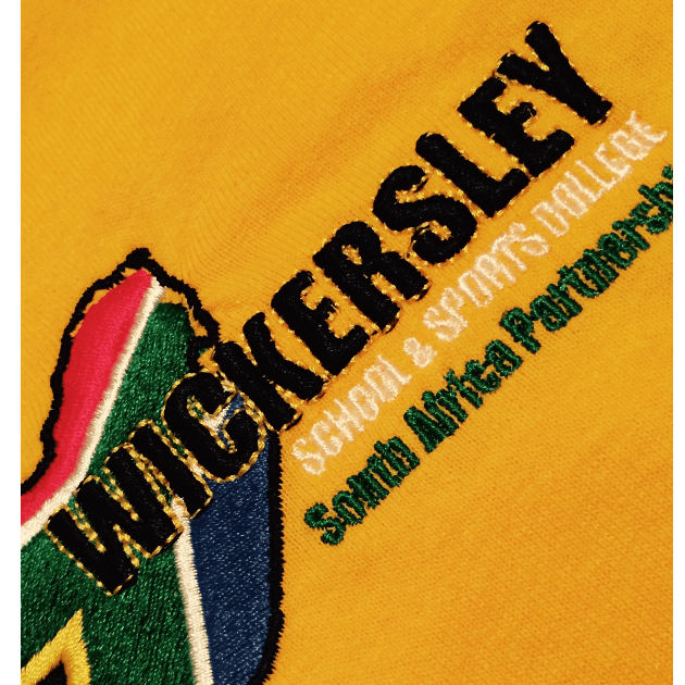 South Africa Partnership 2017 - Ebony Hobson