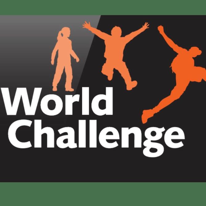 World Challenge Swaziland 2021 - Lucas Hogan