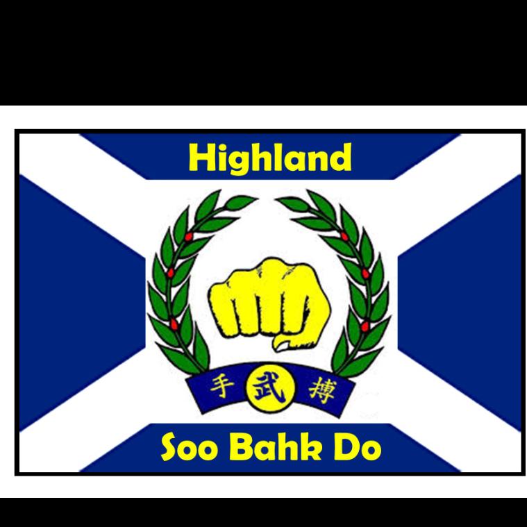 Highland Soo Bahk Do