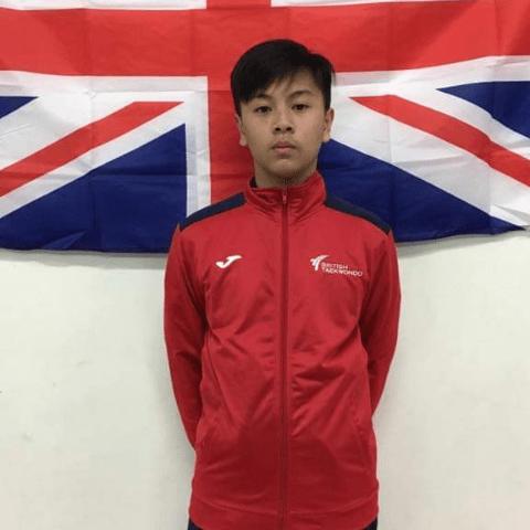 World Selection Taekwondo Fund 2020 - Maximo Libid