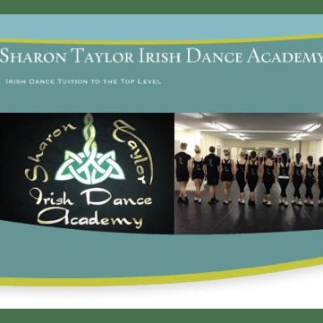 Sharon Taylor Irish Dancing Academy - Bellshill