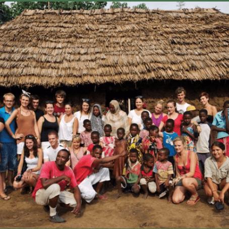 Camps International Tanzania 2018 - Mary Beaumont
