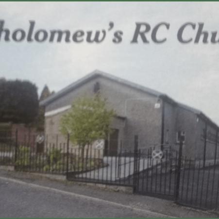 St Bartholomew's Church Townhead