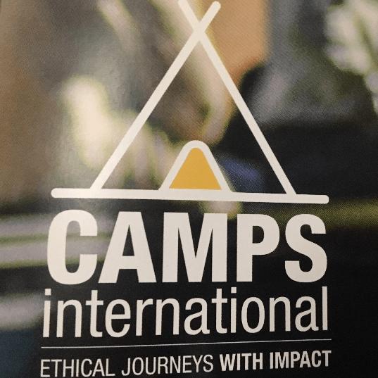 Camps International Costa Rica 2021 - Jemma Green