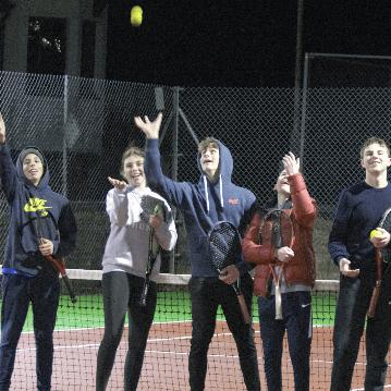 St Andrews Tennis Club