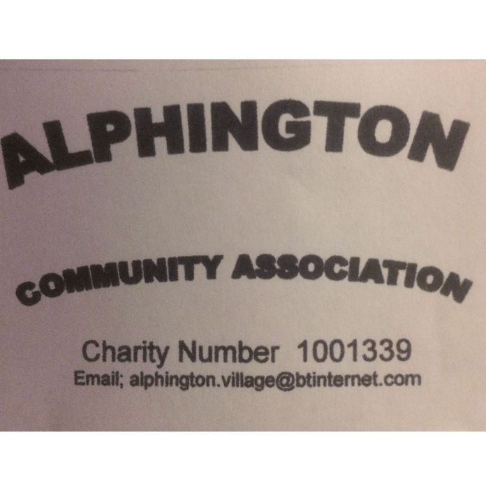 Alphington Community Association